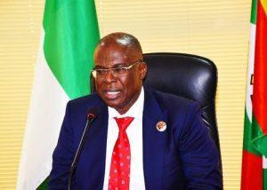 Edo'll be APC state come September, says Sylva