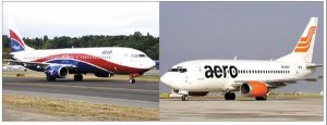 Airlines raise fares as domestic flights resume Wednesday