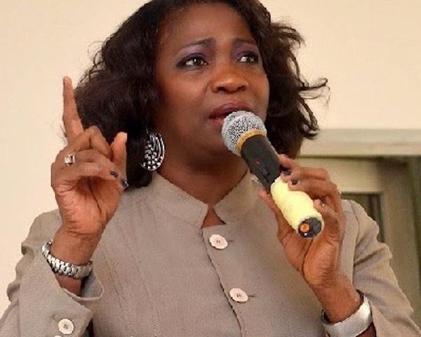 Nigerian students now beggars in UK, Dabiri-Erewa tells NDDC