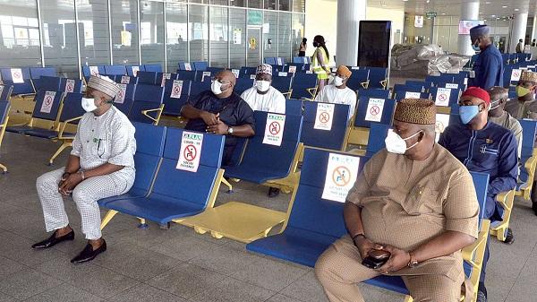 Calabar, Kaduna, Yola airports open amid traveller apathy