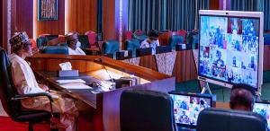 FEC okays 2021-2023 MTEF, projects N12.66tn 2021 budget
