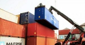 New terminal to offload 5,000 containers from Apapa, ease congestion