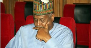 I didn't campaign for Buhari while with Jonathan – Dasuki