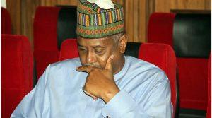 I didn't campaign for Buhari while with Jonathan – Dasuki