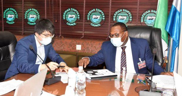 Ibadan Dry Port: Shippers' Council Guarantees CRCC
