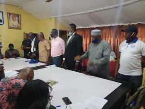 NAGAFF Inaugurates Technical Committee To Rate APMT Operations, Others