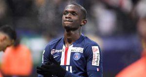 Bayern Munich sign Kouassi from PSG on free transfer