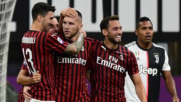Milan eye Euro return after holding Napoli