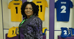 Nigerian football mourns as Ukaigwe, foremost women football figure, dies