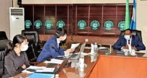 Nigeria, China finalising negotiations on N43.24bn Ibadan port