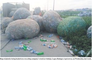 Recycling: Unearthing Wealth From Waste In Nigeria