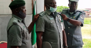 Western Marine CAC Urges Promoted Officers To Develop Skills, Facilitate Trade