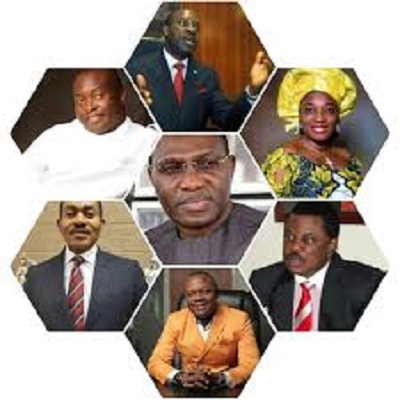 Anambra 2021: The Battle For Power And Authority