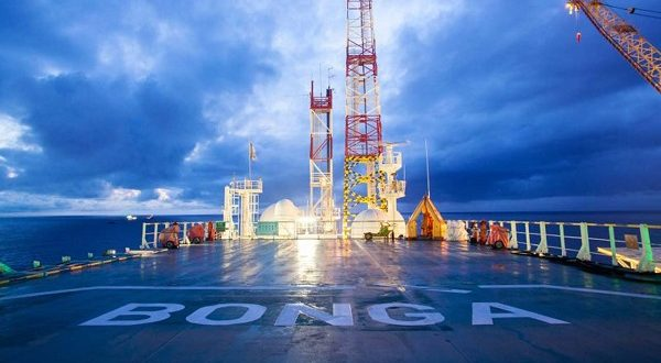 Oil production resumes on Bonga as operator concludes maintenance