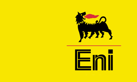 Payment For Nigerian Oil Block Transparent - Eni