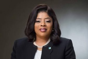 Onyeali-Ikpe Appointed Next Fidelity Bank CEO