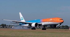 Dutch airline KLM to cut 5,000 jobs