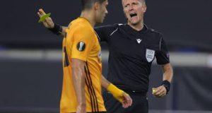 Italian Orsato to referee Champions League final