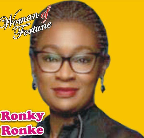 Ronky Ronke