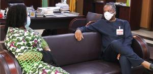 Nigerian traders' shops: FG considers retaliatory actions against Ghana