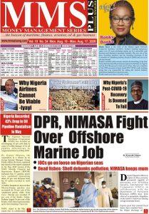 MMS Plus Newspaper Vol 10, No 34