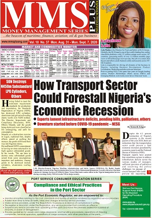 MMS Plus Newspaper Vol 10, No 37