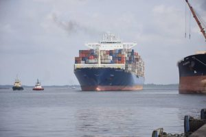 Why Top Shipping Nations Killed Cargo Sharing Policy