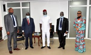Post COVID-19 Economy: NSC Identifies UNCTAD Action Plan As Headway