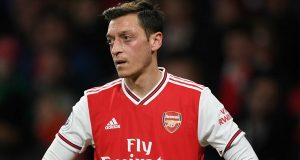 Arsenal offers Ozil '£18m pay-off offer' as Willians near Gunners switch