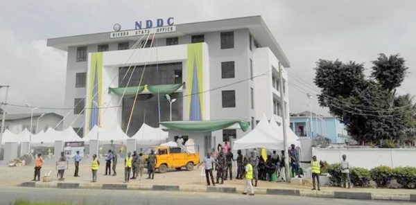NDDC Mysteries And Forensic Audit