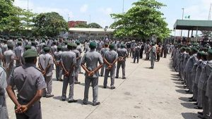 CREFFPON Demands Dismissal Of Trigger Happy Customs Officer
