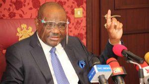 Wike accuses APC of plot to disrupt Edo polls
