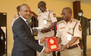 Inter-Agency Collaboration Will Address Maritime Security Woes - Jamoh