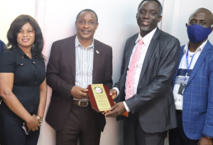 Long Service Awards: SIFAX Group Honours 46 Staff