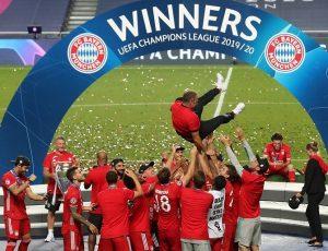 SPORTS Why Bayern Munich won Champions League final – Coach