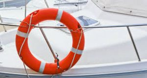Basic Protocols For Safety On Recreational Boats