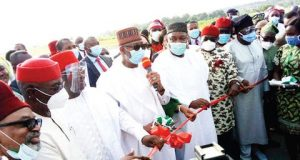 Govs, Ohanaeze commend Buhari as Enugu airport reopens