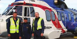 Bristow Pilots, Engineers Begin Strike Today