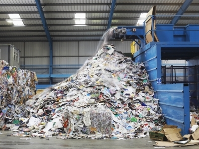 How To Start Recycling Business In Nigeria