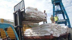 Maize import policy raises dust