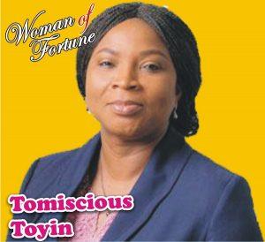 Tomiscious Toyin