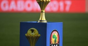BEARS: Missing AFCON Trophy