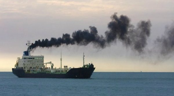 World Shipping Council raises concern on EU's emission plan
