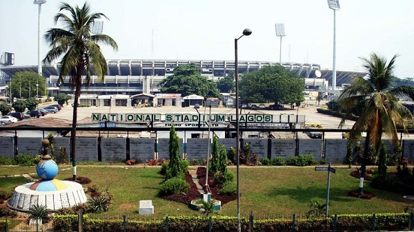 O'jez bar, Old Skool, others to go as Lagos National Stadium 'clean up' begins