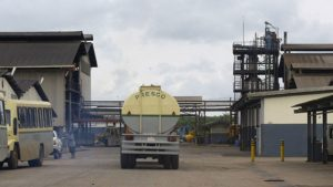 Firm to commission vegetable oil refinery this year