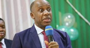 Nigerian collecting illegal $36,000/month from ship owners – Amaechi