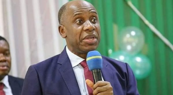Amaechi Inaugurates Committee On Edo Dry Port As Obaseki Inspects Project
