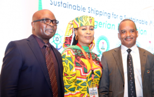 WMD 2020: NIMASA, SMEDAN To Grow SMEs In Maritime Sector