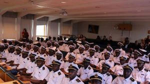 Maritime Academy to receive first multifunctional classroom in Africa