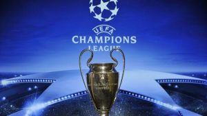 Benfica out of UEFA Champions League qualifying round